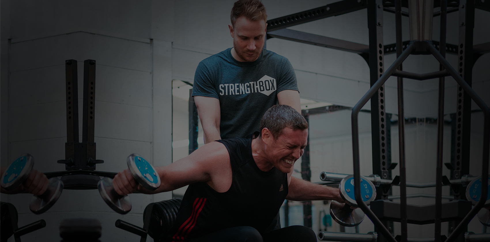 Expert Personal Training and Private Gym in Wokingham, Berkshire